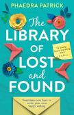 Library lost found